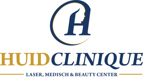HuidClinique Logo